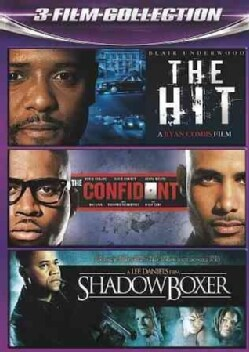 The Hit/Shadowboxer/The Confidant (DVD)