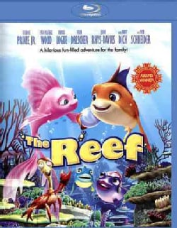 The Reef (Blu-ray Disc)