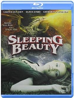 Sleeping Beauty (Blu-ray Disc)