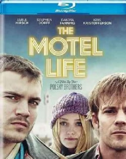 The Motel Life (Blu-ray Disc)