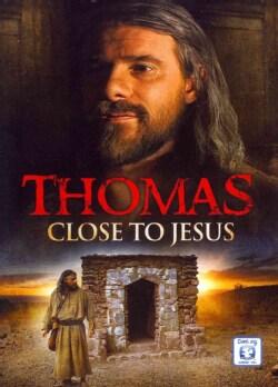 Thomas: Close To Jesus (DVD)