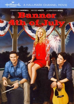 Banner 4th Of July (DVD)
