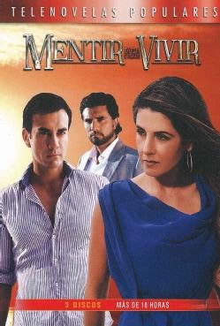 Mentir Para Vivir (DVD)