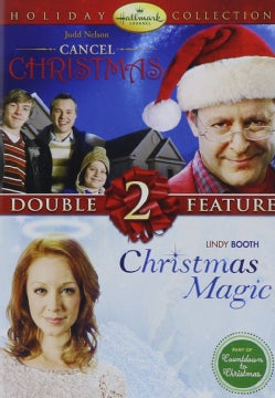 Cancel Christmas/Christmas Magic (DVD)