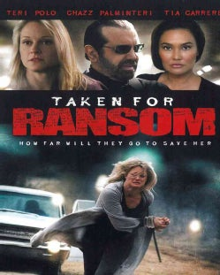 Taken For Ransom (DVD)