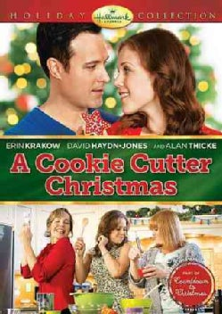 A Cookie Cutter Christmas (DVD)