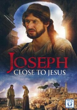 Joseph: Close To Jesus (DVD)