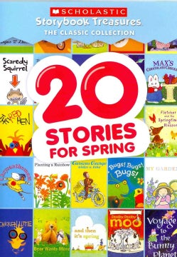 20 Stories For Spring (DVD)