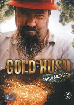 Gold Rush: South America (DVD)