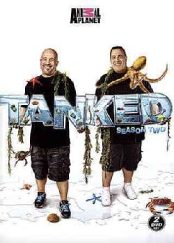 Tanked: Season 2 (DVD)