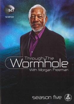 Through The Wormhole: Season 5 (DVD)