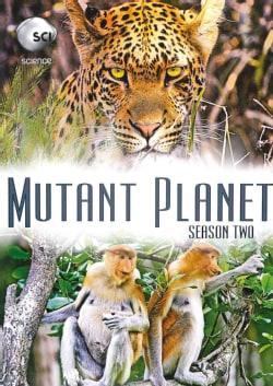 Mutant Planet: Season 2 (DVD)