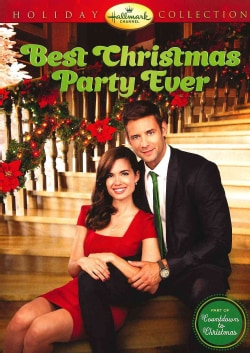 Best Christmas Party Ever (DVD)
