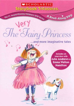 Very Fairy Princess…And More Imaginative Tales (DVD)