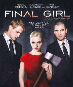 Final Girl (Blu-ray Disc)