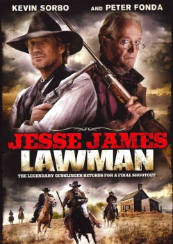 Jesse James Lawman (DVD)