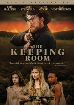 The Keeping Room (DVD)