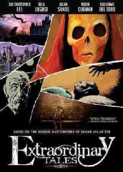 Extraordinary Tales (DVD)