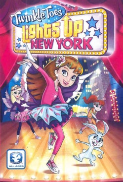 Twinkle Toes Lights Up New York (DVD)