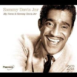 Sammy Jr. Davis - My Name Is Sammy Davis