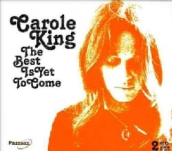 Carole King - The Best Is Yet to come