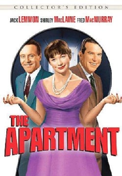 The Apartment (Collector's Edition) (DVD)