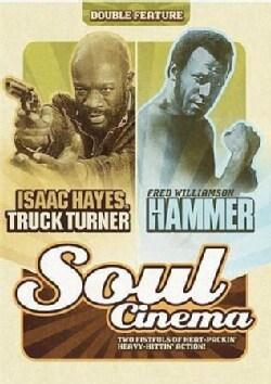 Truck Turner/Hammer (DVD)