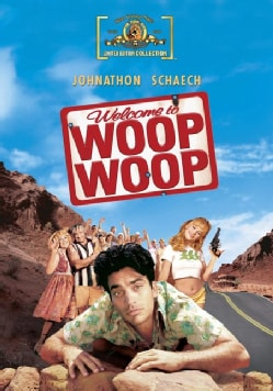 Welcome To Woop Woop (DVD)