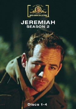 Jeremiah Season 2 (DVD)