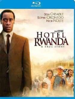 Hotel Rwanda (Blu-ray Disc)