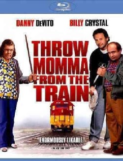 Throw Momma From The Train (Blu-ray Disc)