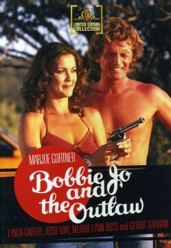 Bobbie Jo & Outlaw (DVD)