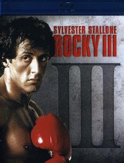 Rocky III (Blu-ray Disc)