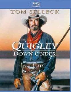 Quigley Down Under (Blu-ray Disc)