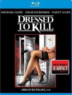 Dressed To Kill (Blu-ray Disc)