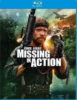 Missing In Action (Blu-ray Disc)