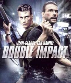 Double Impact (Blu-ray Disc)