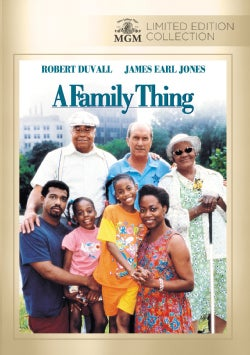A Family Thing (DVD)