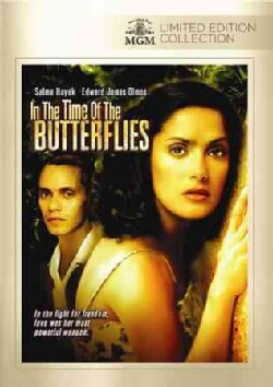 In The Time Of Butterflies (DVD)