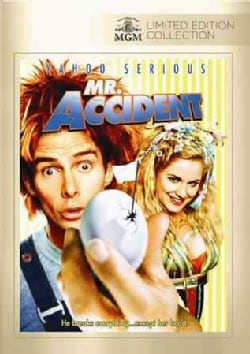 Mr. Accident (DVD)