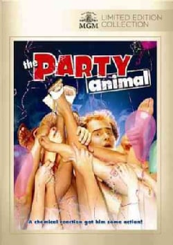The Party Animal (DVD)