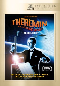 Theremin: An Electronic Odyssey (DVD)