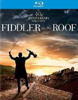 Fiddler On the Roof (Blu-ray Disc)