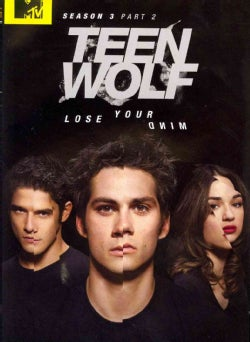 Teen Wolf: Season 3 Part 2 (DVD)