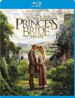 The Princess Bride (25th Anniversary Edition) (Blu-ray Disc)