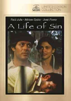 A Life Of Sin (DVD)