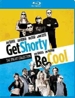 Get Shorty/Be Cool (Blu-ray Disc)