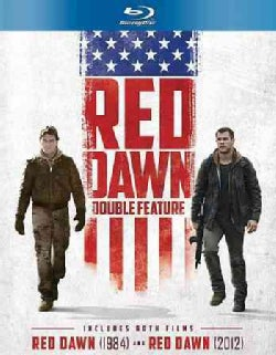 Red Dawn (1984)/Red Dawn (2012) (Blu-ray Disc)
