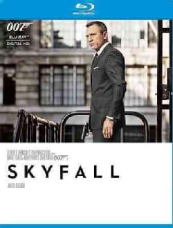 Skyfall (Blu-ray Disc)