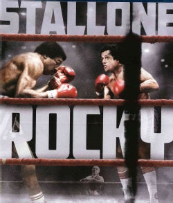 Rocky (40th Anniversary Edition) (Blu-ray Disc)
